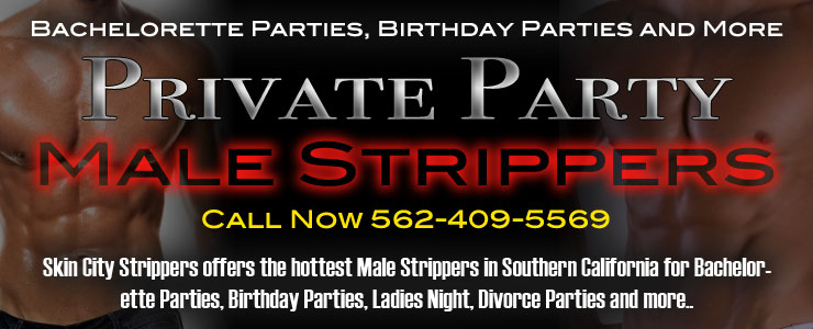 Riverside Male Strippers