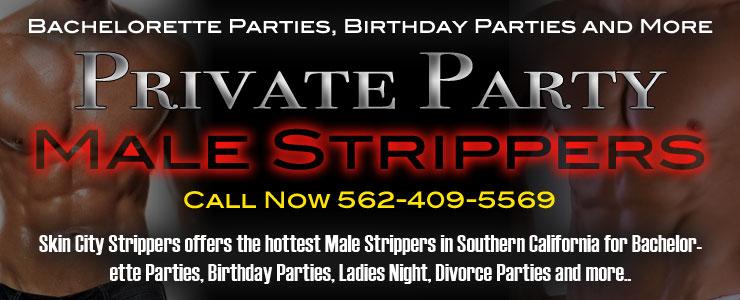 Riverside Male Strippers